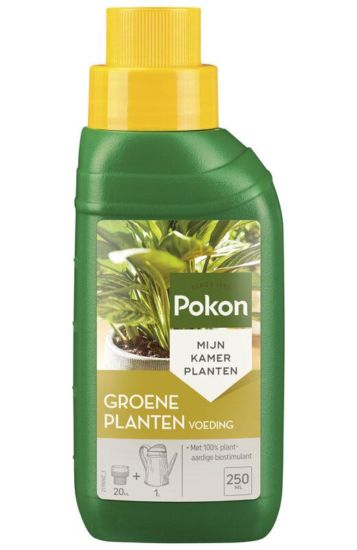 Groene planten voeding 250 ml