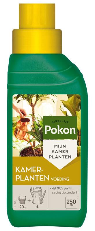 Kamerplanten voeding 250 ml