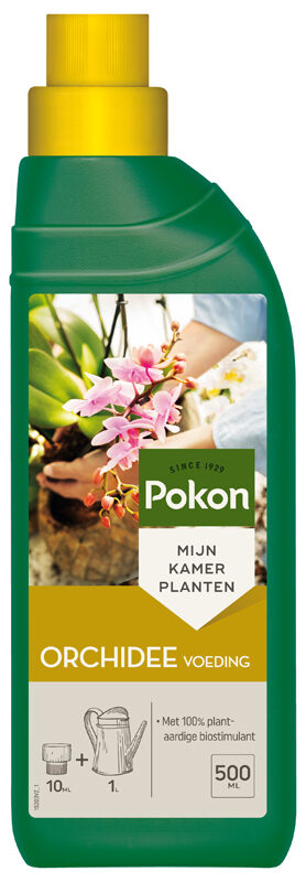 Orchidee Voeding 500 ml