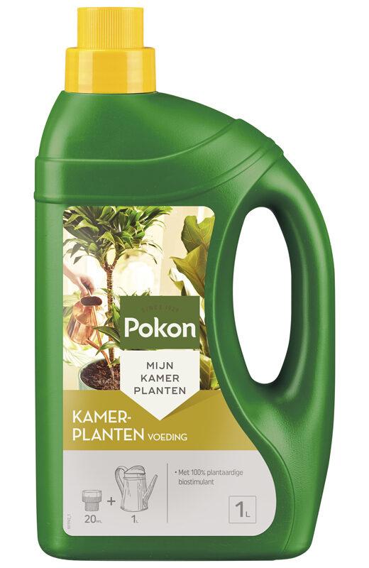 Kamerplanten voeding 1 L