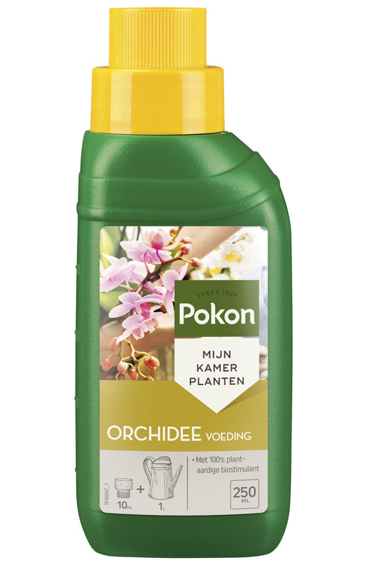 Orchidee Voeding 250 ml